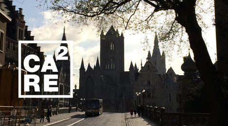 CA²RE and  CA²RE+ @ Ghent 2019-Oct-2-7