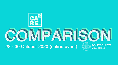 CA²RE and CA²RE+ @ Milano 2020-Oct-28-30