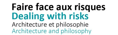 Architecture and Philosophy Paris 2021-Oct-15-16