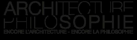 Architecture & Philosophy