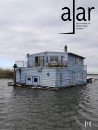 AJAR cover